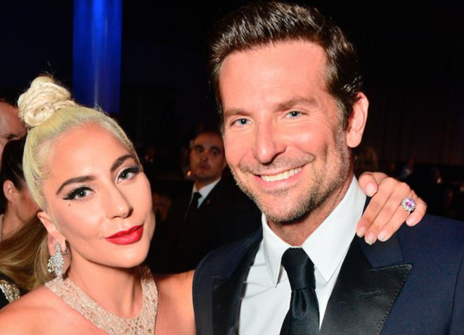 Lady Gaga khong phai ly do khien Bradley Cooper chia tay Irina Shayk hinh anh 1