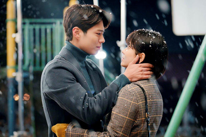 My nam kem 12 tuoi bi don ngoai tinh voi Song Hye Kyo la ai? hinh anh 7