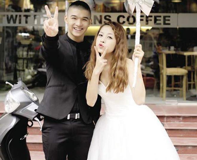 Tinh truong toan yeu ban gai showbiz cua Cuong Seven hinh anh 3