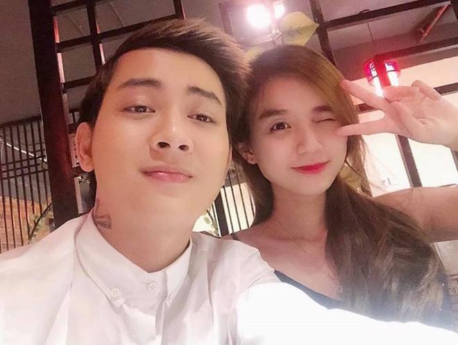 Hoai Lam bao Ngoc ly hon anh 1
