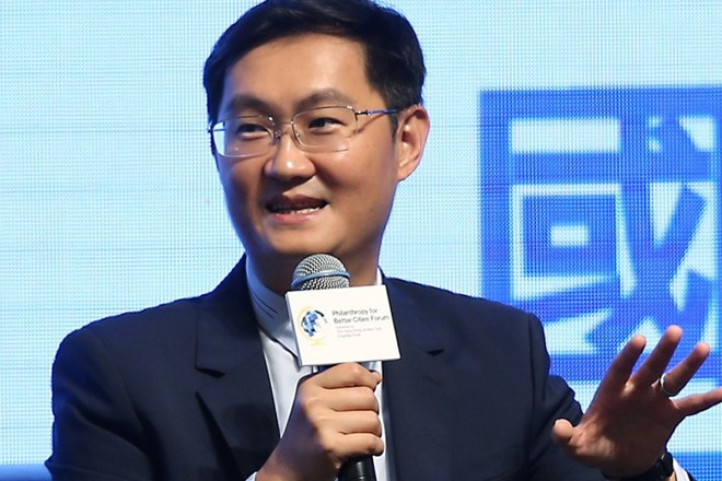 Jack Ma va nhom ty phu giau nhat Trung Quoc hinh anh 2