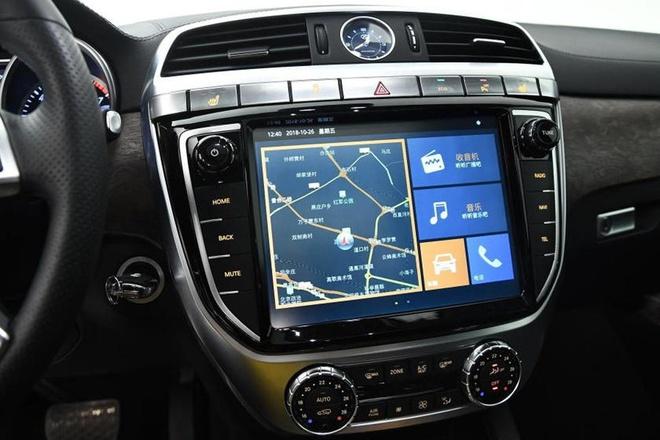 Xe Trung Quoc nhai Mercedes-Benz GLS, dat hon ca ban goc hinh anh 5 5.jpg