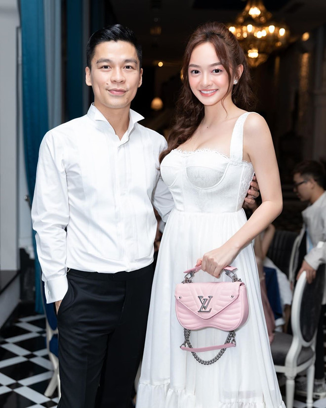 Kaity Nguyen thich dien vay ao cup nguc khoe vong mot hinh anh 10