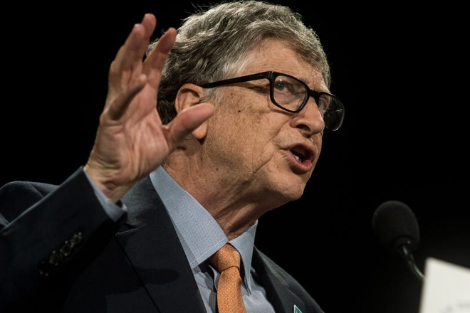 Bill Gates du doan ve hau qua cua bien doi khi hau anh 2