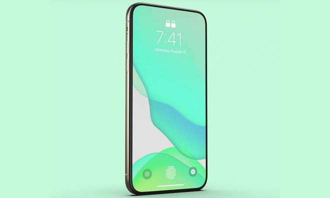 iPhone 13 lo nhieu tinh nang hap dan anh 2