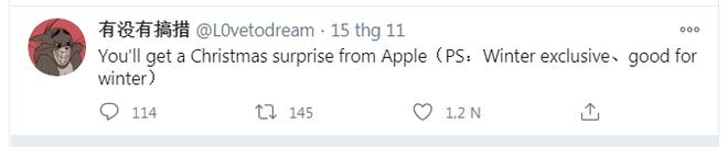 Apple se ra mat san pham moi cuoi nam nay? anh 1