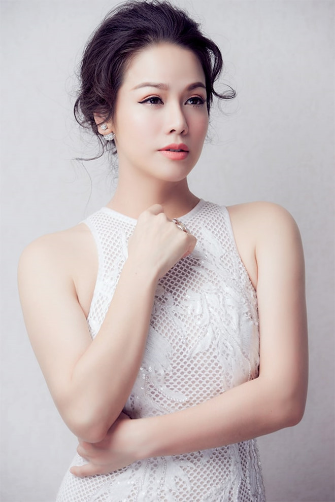 Minh Tuyet, Hoai Linh, Son Tung va sao Viet ngat xiu vi lao luc hinh anh 9