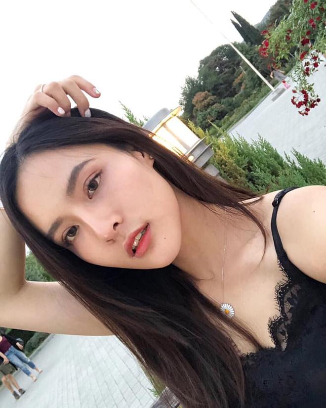 Quang Hung cong khai yeu my nhan Thai Lan sau khi chia tay Quynh Chau hinh anh 2