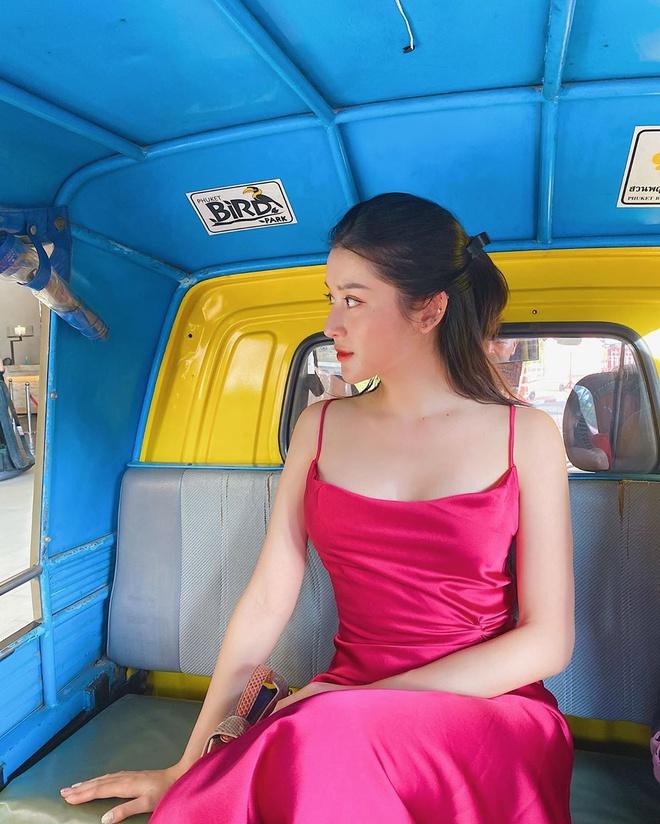 Sao Viet mac sexy, du lich nuoc ngoai dip Tet Nguyen dan hinh anh 9 81970700_2698761936871850_4987839826288689045_n.jpg