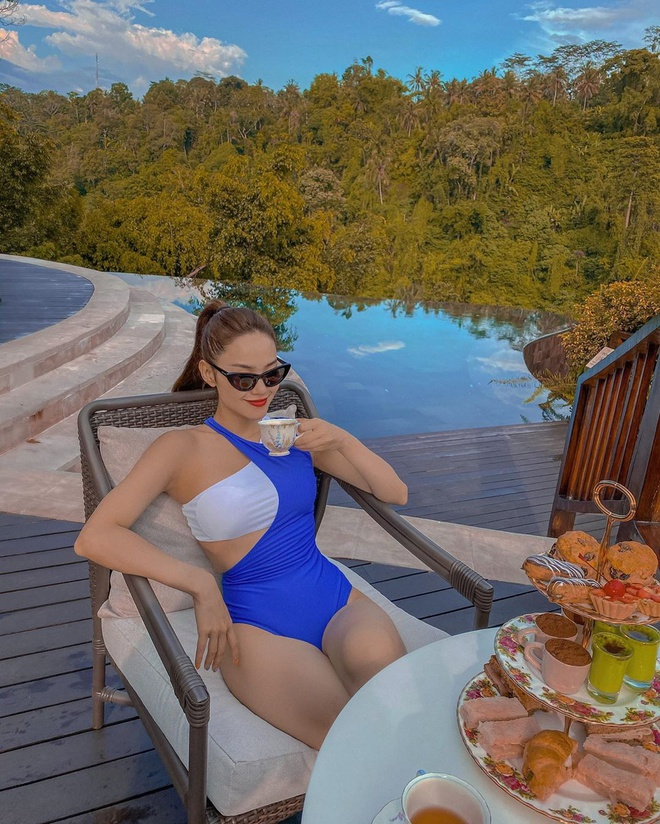 Sao Viet mac sexy, du lich nuoc ngoai dip Tet Nguyen dan hinh anh 1 83793359_249808279341785_8815352303507141790_n.jpg
