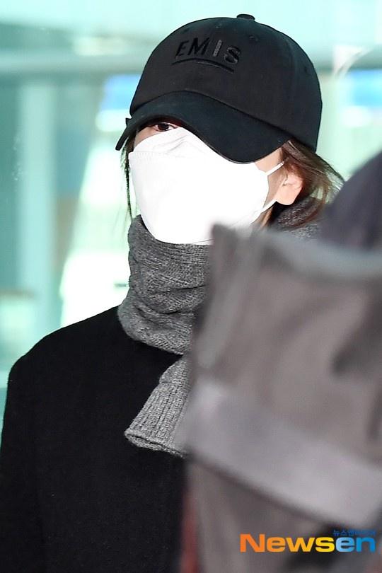Song Hye Kyo bi chi trich vi khong quyen gop cho que nha Daegu hinh anh 2 202002271505323510_1_20200227170718574.jpg
