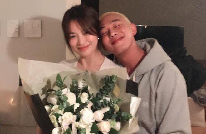 Song Hye Kyo bi chi trich vi khong quyen gop cho que nha Daegu hinh anh 3