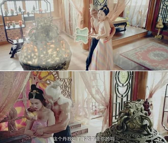 Nhung canh nong phan cam trong phim co trang Hoa ngu hinh anh 1