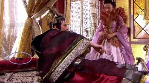 Loi 'do khoc do cuoi' trong cac phim an khach Trung Quoc hinh anh 4 44.jpg