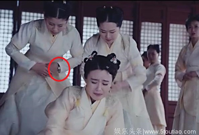 Loi 'do khoc do cuoi' trong cac phim an khach Trung Quoc hinh anh 6 6.jpg