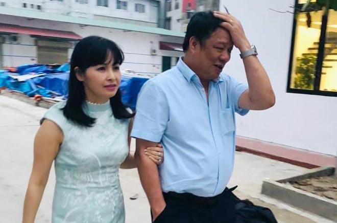Ca si Trang Nhung phu nhan ly hon chong dai gia hinh anh 1
