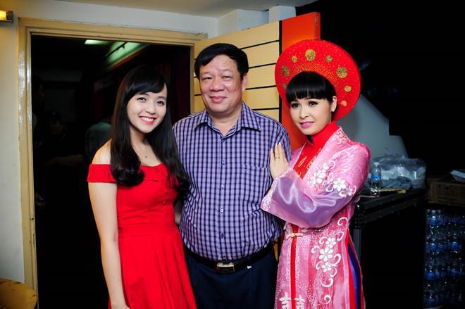 Ca si Trang Nhung phu nhan ly hon chong dai gia hinh anh 2