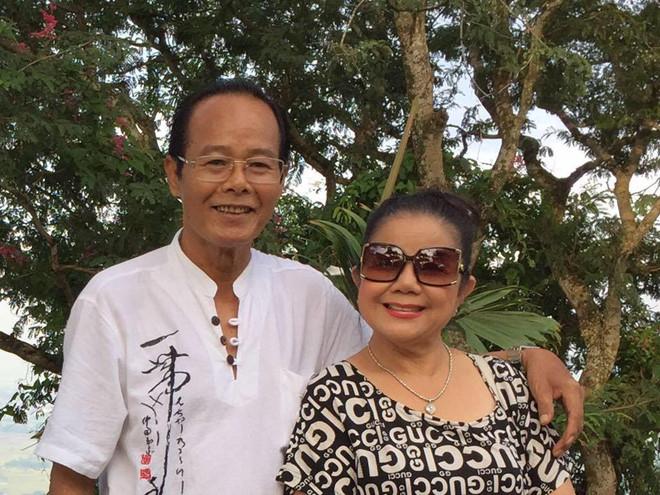 Nguyen giam doc nha hat Tran Huu Trang qua doi o tuoi 67 hinh anh 1
