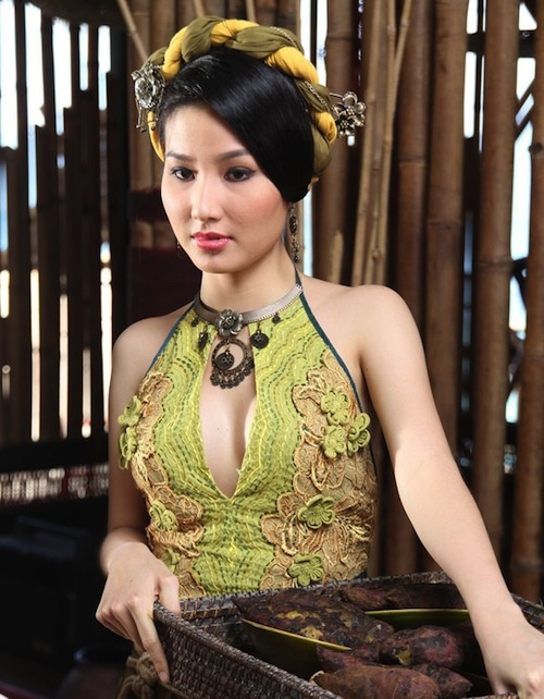 Tang Thanh Ha va dan dien vien 'My nhan ke' thay doi ra sao sau 6 nam hinh anh 11 diem.jpg