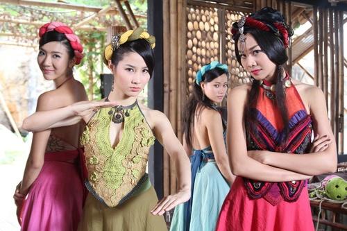 Tang Thanh Ha va dan dien vien 'My nhan ke' thay doi ra sao sau 6 nam hinh anh 1 mynhan.jpg