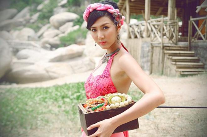 Tang Thanh Ha va dan dien vien 'My nhan ke' thay doi ra sao sau 6 nam hinh anh 8 mynhan_ke.jpg