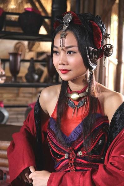 Tang Thanh Ha va dan dien vien 'My nhan ke' thay doi ra sao sau 6 nam hinh anh 2 thanhhang.jpg