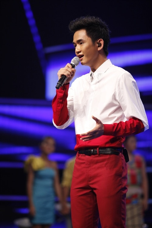 Top 6 Vietnam Idol 2012 – nguoi noi tieng, nguoi ve que chan lon hinh anh 16 thanhh.jpg