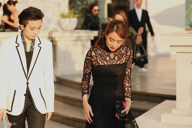 Nhung cap doi trong showbiz Viet duoc chu y dip Valentine hinh anh 5 hoangthuylinh4.jpg