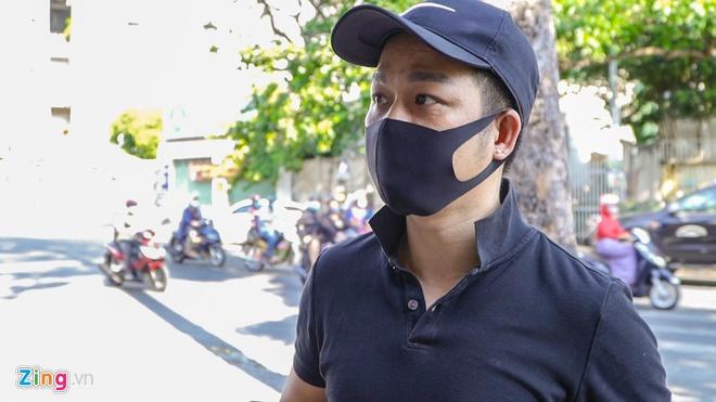 'Phung Ngoc Huy nuot nuoc mat vao trong khi biet Mai Phuong qua doi' hinh anh 2 du_zing.jpg