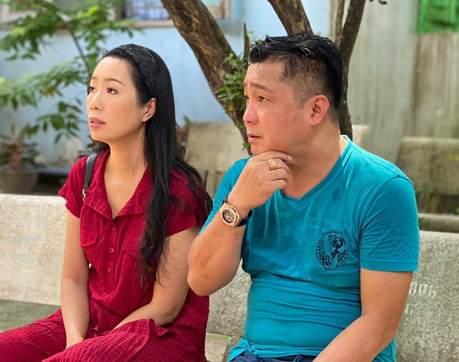 gia dinh nghe si ly hung anh 2
