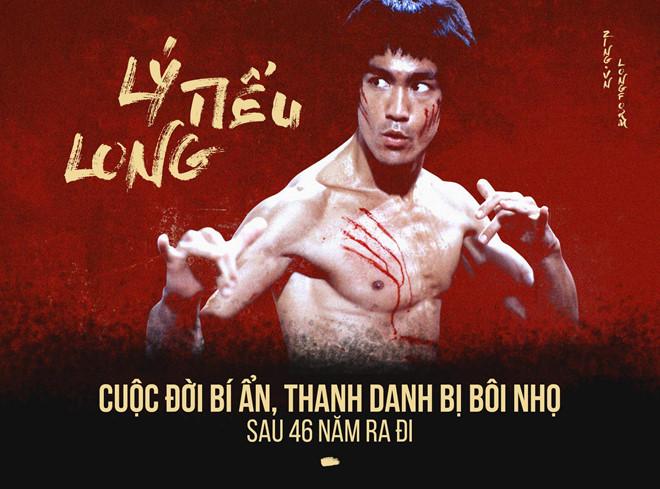 Ly Tieu Long - huyen thoai bi boi nho sau 46 nam va 2 moi tinh bi an hinh anh 2