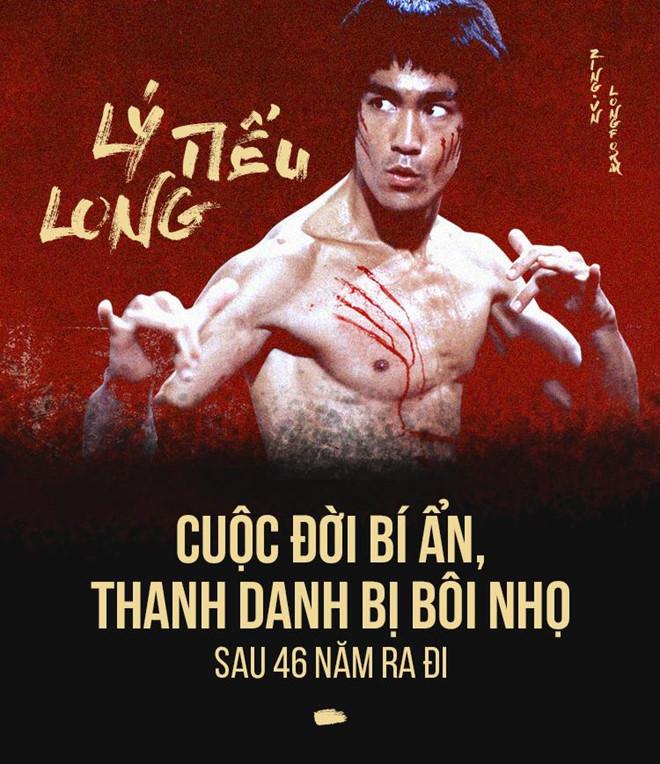 Ly Tieu Long - huyen thoai bi boi nho sau 46 nam va 2 moi tinh bi an hinh anh 1