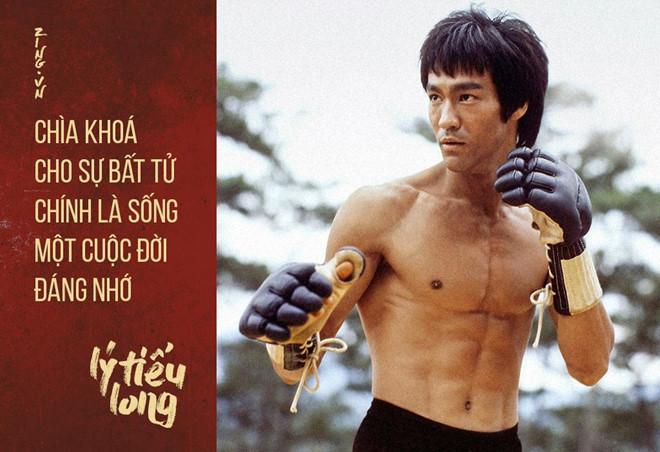 Ly Tieu Long - huyen thoai bi boi nho sau 46 nam va 2 moi tinh bi an hinh anh 5