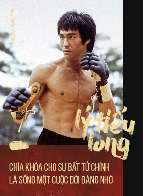 Ly Tieu Long - huyen thoai bi boi nho sau 46 nam va 2 moi tinh bi an hinh anh 4