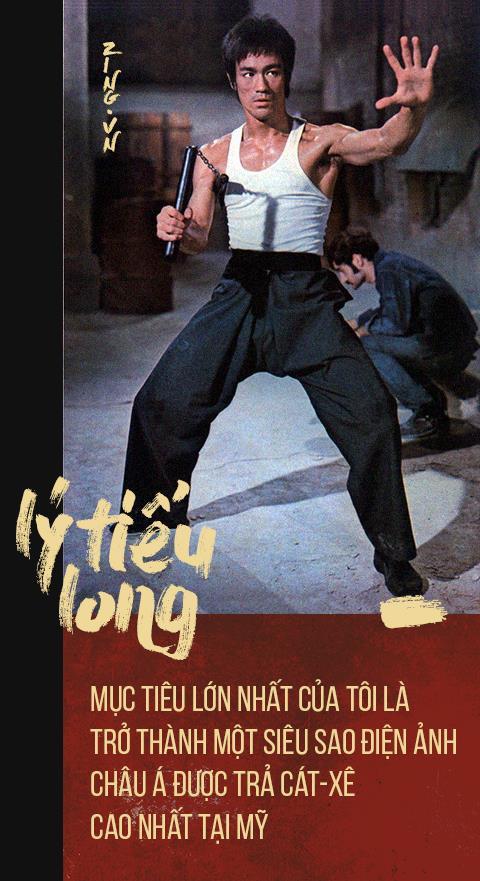Ly Tieu Long - huyen thoai bi boi nho sau 46 nam va 2 moi tinh bi an hinh anh 7