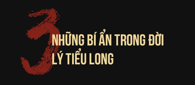 Ly Tieu Long - huyen thoai bi boi nho sau 46 nam va 2 moi tinh bi an hinh anh 8