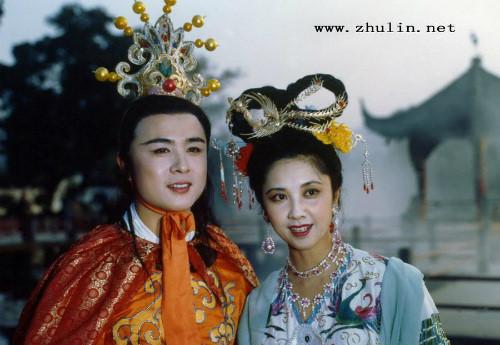 Nhan sac cua 'giai nhan dep nhat Tay du ky 1986' o tuoi 67 hinh anh 2