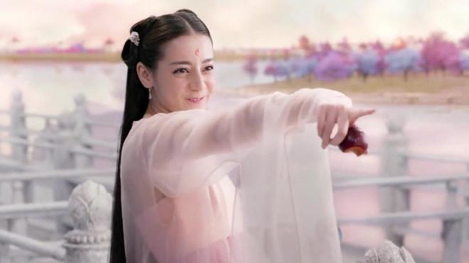 Nhung canh ngo ngan trong phim truyen hinh Trung Quoc hinh anh 1