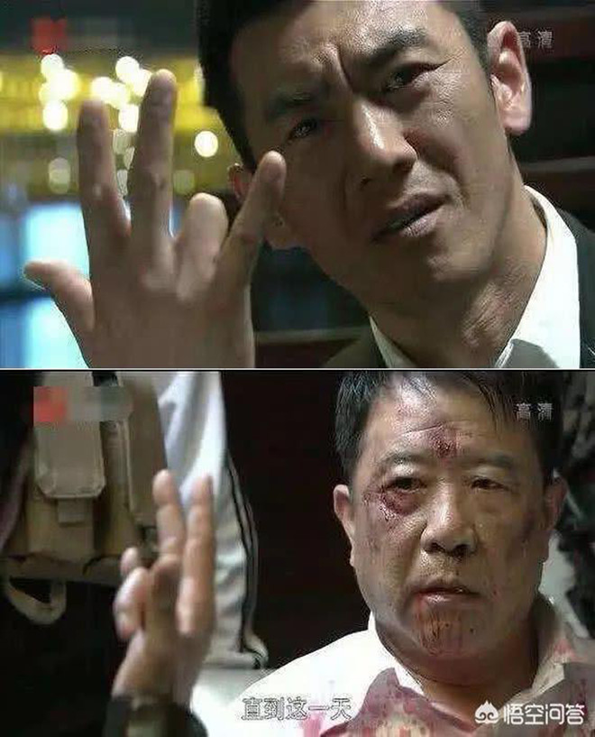 Nhung canh ngo ngan trong phim truyen hinh Trung Quoc hinh anh 8