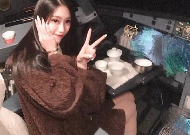 Nhung hot girl Trung Quoc bi tay chay vi anh phan cam hinh anh 1