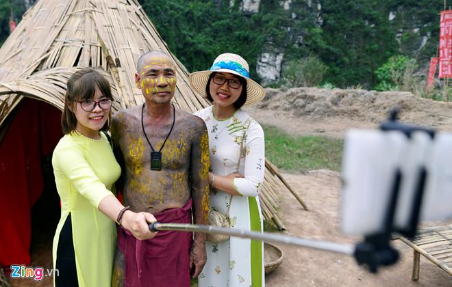 Thao do phim truong 'Kong: Skull Island' tai danh thang Trang An hinh anh 1