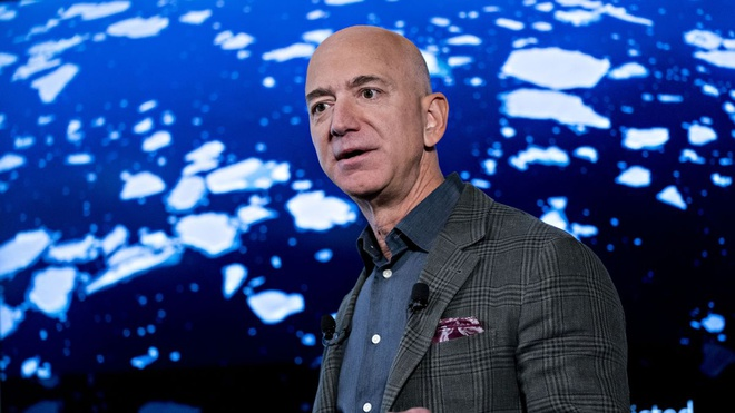 tai san ty phu Jeff Bezos tang vot giua dich Covid-19 anh 1