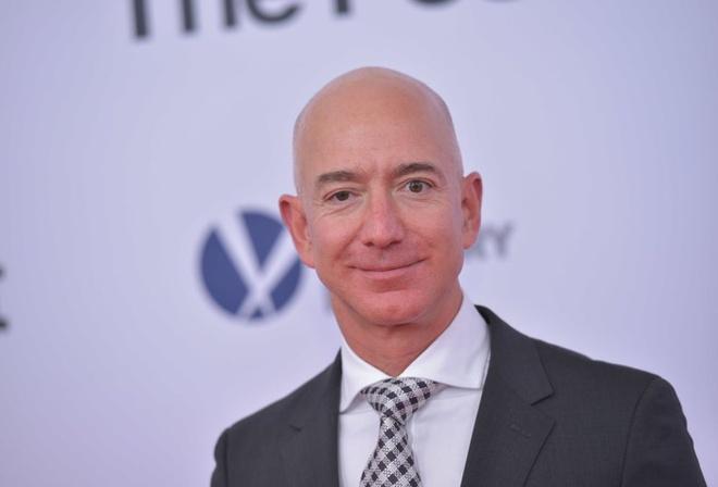 tai san ty phu Jeff Bezos tang vot giua dich Covid-19 anh 2