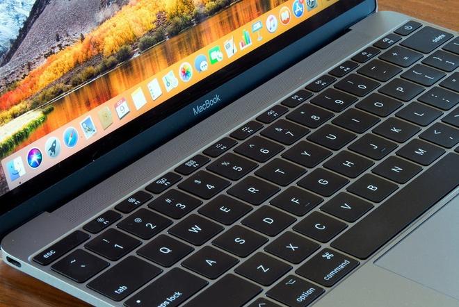 MacBook 12 inch sap tro lai voi CPU ARM anh 2