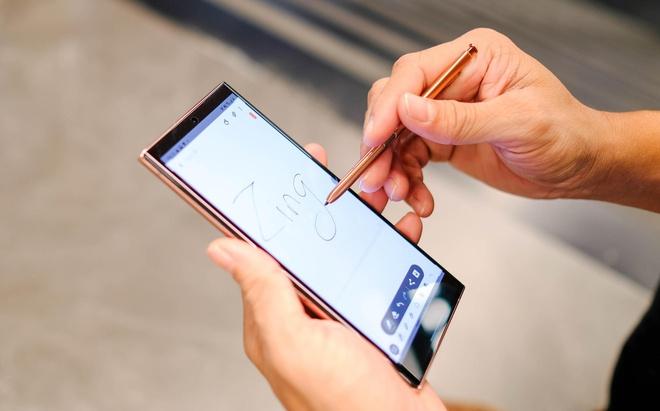 Samsung se chua khai tu Galaxy Note anh 1