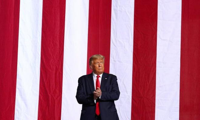 Tong thong My Donald Trump bi hack Twitter anh 2