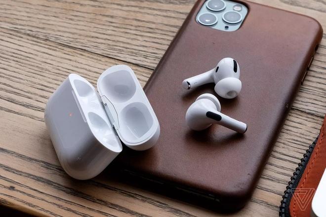 Toc do da nhiem vuot troi cua iPhone 12 Pro anh 1