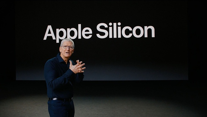 Apple to chuc su kien One more thing vao 10/11 anh 2