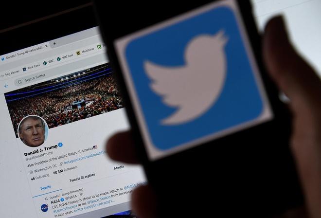Ông Trump sắp hết được 'sống ảo' trên Twitter