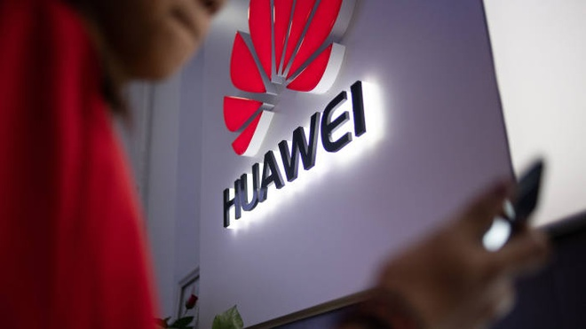 Huawei dinh don cua My anh 1